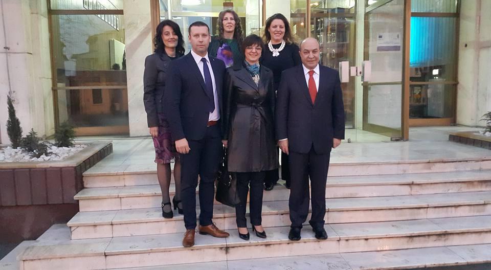 посета амбасадора Азербејџана