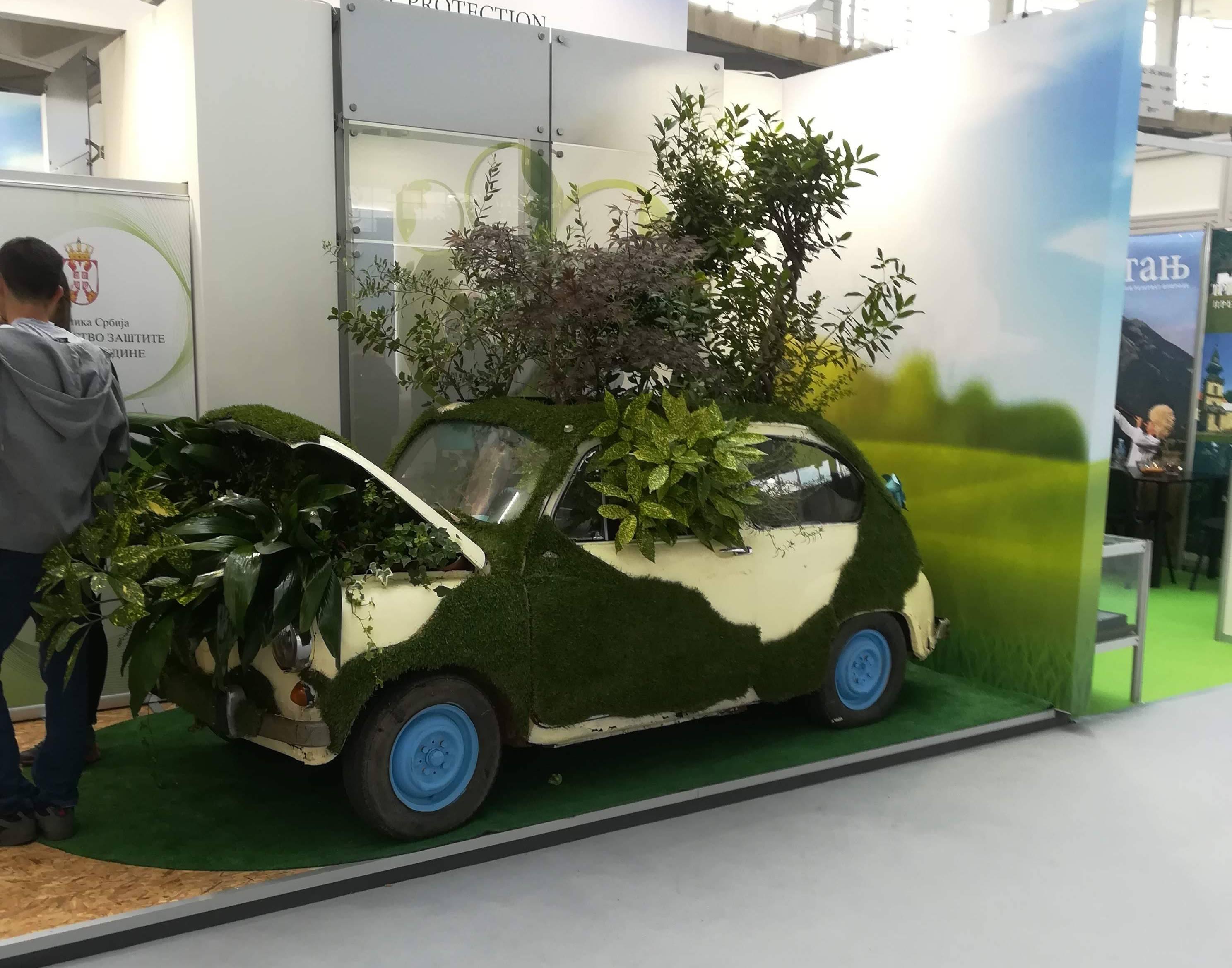 Сајам екологије